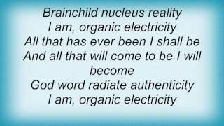 Aceyalone - Organic Electricity Lyrics