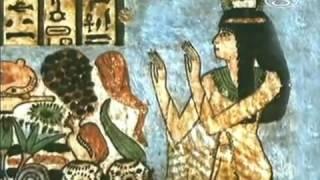 Dokumentárny film História - Okom boha Hora: 10 Philae ženský princíp