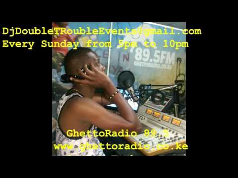Download Dj Doube Trouble Free Up Reggae Mix MP3 & MP4 2019