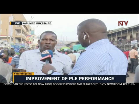 ON THE GROUND: How best can PLE performance in schools be improved?