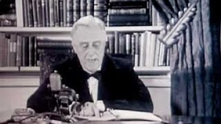 Time to Bring Back FDR's Second Bill of Rights...