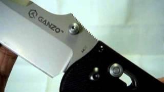 Ganzo G704 Folding Knife