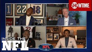 Week 1 Picks | INSIDE THE NFL | SHOWTIME