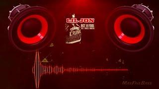Lil Jon Ft. Three 6 Mafia   Act A Fool (Anbroski Remix) (BassBoost)