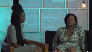 Black Lives Matter Co-Founder Patrisse Cullors Talks About How She Got Into Activism