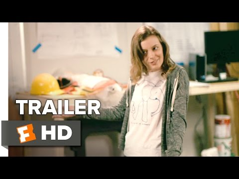 Don't Think Twice TRAILER 1 (2016) - Keegan-Michael Key, Gillian Jacobs Movie HD