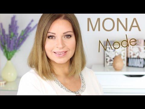 FashionTrends  MONA Mode ONLINE bestellen | plussize | UdPP | Mamacobeauty