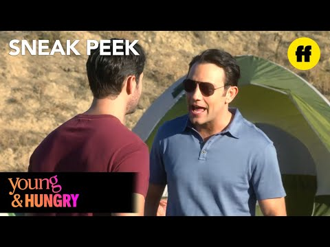 Young & Hungry 3.02 (Clip 'Josh & Jake')