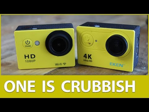 one-of-these-is-crubbish--eken-h9-vs-w9s-action-camera-shootout