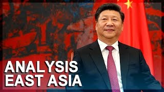 Geopolitical analysis 2017: East Asia