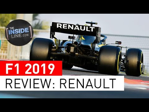 Image: Watch: Renault season review