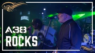 Madball - Set it off // Live 2013 // A38 Rocks