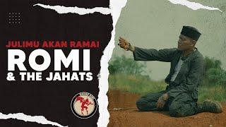 ROMI & The JAHATs - Julimu Akan Ramai - Album Slonong Boy