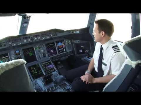 British Airways - Pilots