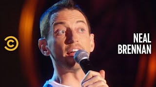 "Why Is a Landlord Called a ""Landlord""? - Neal Brennan"