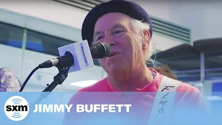 "Jimmy Buffett ""Wonderful Christmastime""  Paul McCartney Cover // SiriusXM // Margaritaville"