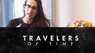 Criação do Lyric Video de 'Travelers Of Time - Angra'