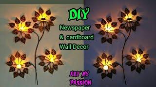 Diy Wall Hanging Craft Ideas Diy Unique Wall Hanging Diy Wall