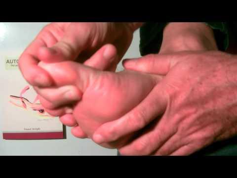 Lanatomie des muscles de la main de la personne dans les images