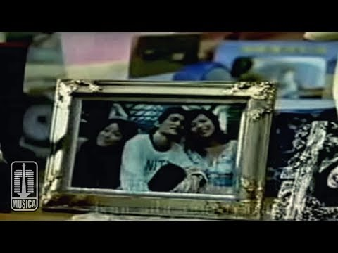 Kahitna - Cinta Sendiri (Official Music Video)
