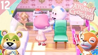 ♡ Animal Crossing New Leaf - 12: Forgotten time capsule ♡