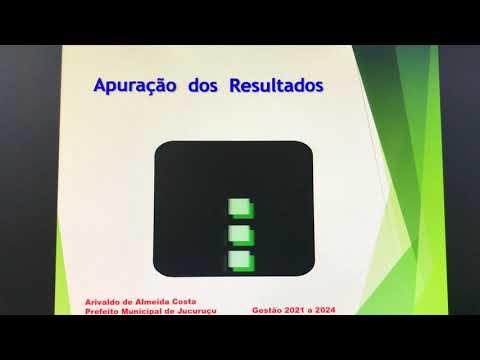 Audiência Pública 2° Quadrimestre 2021 - Prefeitura Municipal de Jucuruçu