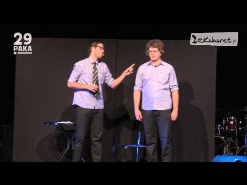 Kabaret Inaczej - Mormoni