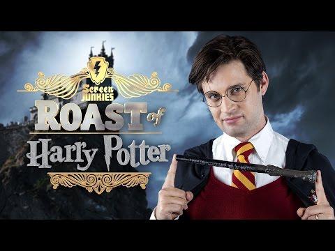 The Roast of Harry Potter!
