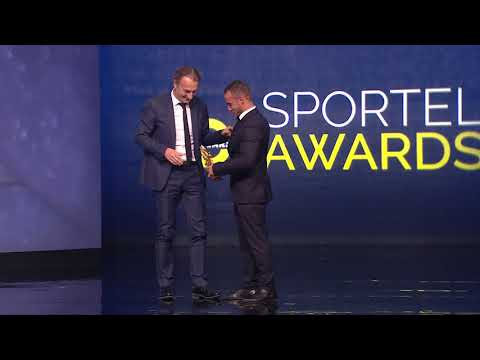 Sportel 2019: Sportel Awards Ceremony