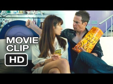Seven Psychopaths Movie CLIP - Been Busy (2012) - Colin Farrell, Woody Harrelson Movie HD
