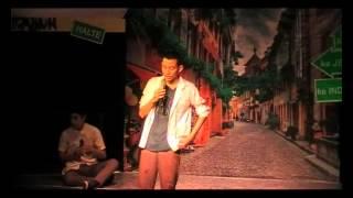 preview picture of video 'Stand Up Comedy Pontianak - @iniOgik dan @arbaursafela at Kampung Komedi 2 habibie & Ainun'