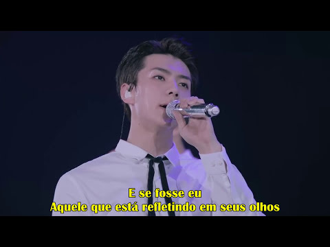 EXO - What If Legendado PT/BR (LIVE) Mp3
