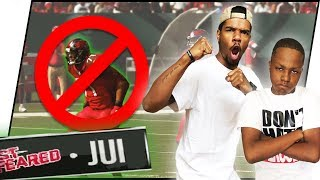Team Juice Said FLUFF Upgrades! He's Wants To Fight Back Now! - Madden 19 | MUT Wars Ep.33