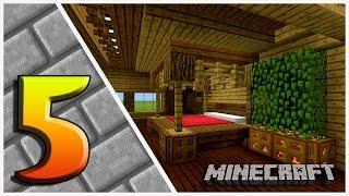 5 TYPES OF BEDROOMS IN MINECRAFT