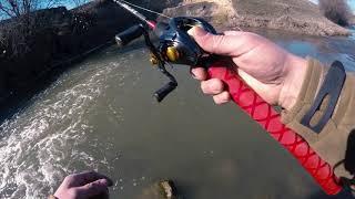Все про рыбалку в ставропольском крае