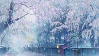 Relaxing Sleep Music + Insomnia - Rain Sounds, Peaceful Piano Music, Relaxing Music