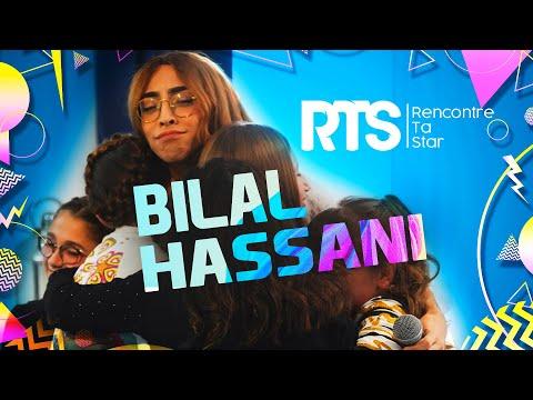Rencontre Ta Star avec Bilal Hassani (émission)
