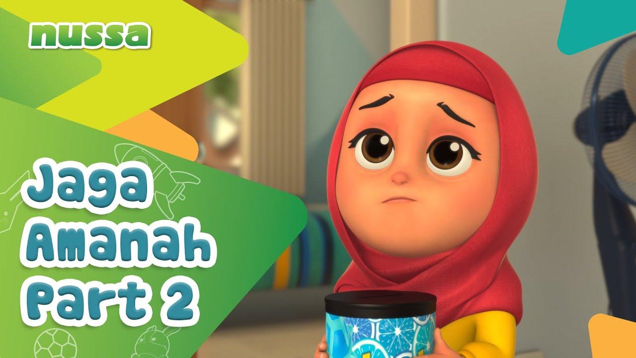 Jaga Amanah - Part 2