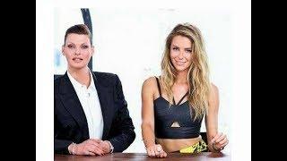Linda Evangelista - Guest Judge On Austrailias Next Top Model
