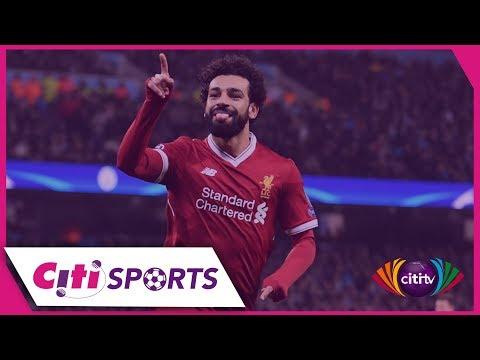 Citi Sports debate: Is Salah Liverpool's best forward in the last decade