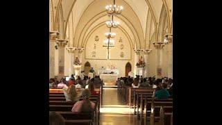 Prefeitura de Patos de Minas autorizou a realização de celebrações religiosas com a presença de fieis a partir de segunda-feira.