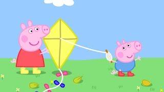 Peppa Pig Português Brasil | Compilação de episódios | 2 Horas! | Desenhos Animados #PPBP2018