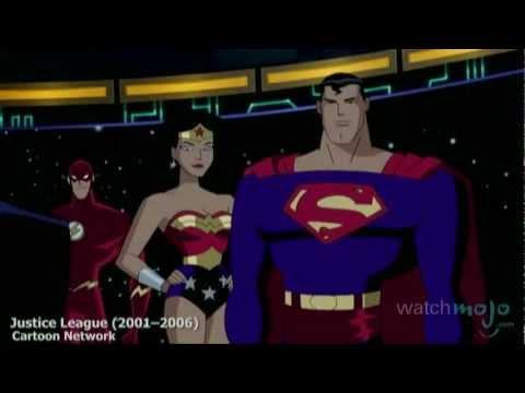 Historie komiksových postav #7: Justice League