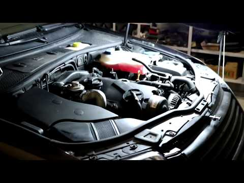 Как поменять ремень ГРМ своими руками? На примере VW Passat 1.9tdi