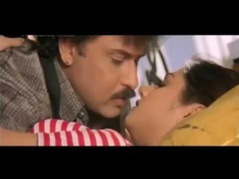 Priyanka Trivedi Romantic Scene With Ravichandran   Tamil Movie Scenes   HD   Cinemajunction