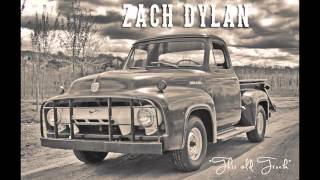 """Zach Dylan """"This Old Truck"""""""