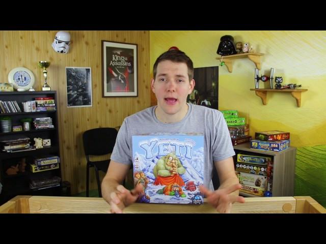 Gry planszowe uWookiego - YouTube - embed hot1GtaerdY