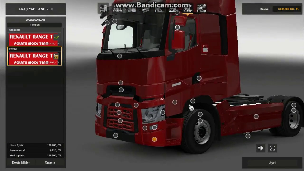 scania trucks youtube with Renault Range T 480 on Scania R500 Tow V1 0 furthermore Watch further Watch further Bruder Mack Granite Liebherr Crane Truck furthermore Scania S580 Richard King Skin.
