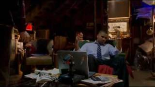 """Esprits Criminels - Extrait VO : """"Derek Morgan & Reid"""""""