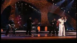 Eurovision 2004 Semi Final 15 FYR Macedonia *Tose Proeski* *Life* 16:9 HQ